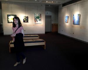 Yale's Slifka Center for Jewish Life / spring 2014