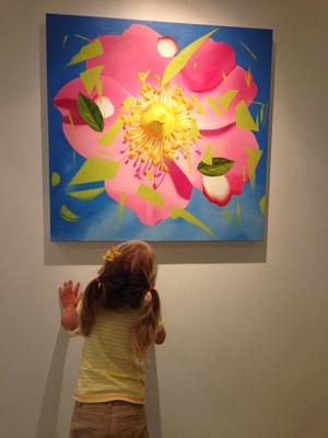 Nancy Margolis Gallery / summer 2014